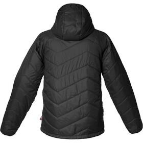 Isbjörn Teens Frost Light Weight Jacket Black